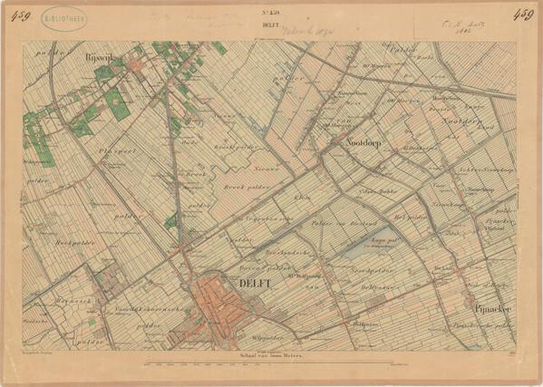 Delft-web